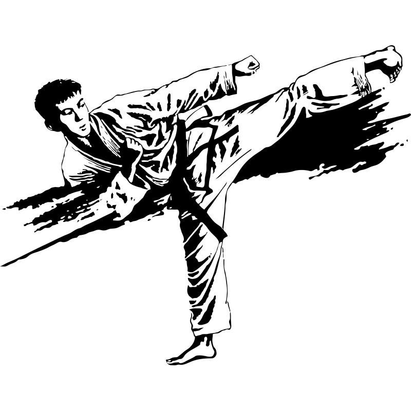 картинки и рисунки про карате первый возлюбленный певицы