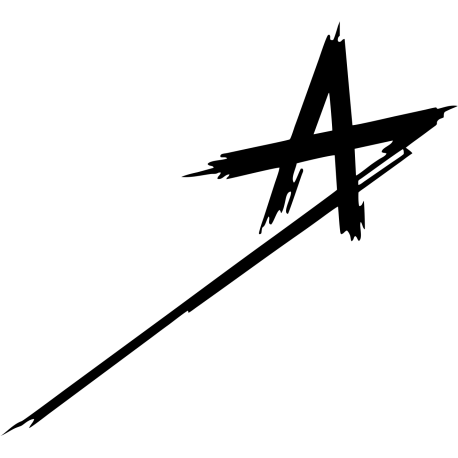 "Логотип группы ""Алиса"""