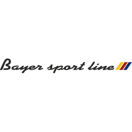 Bayer sport line