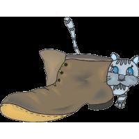 Кот за сапогами