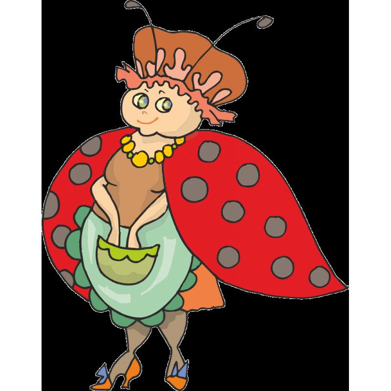 Картинки анимации букашки, днем рождения