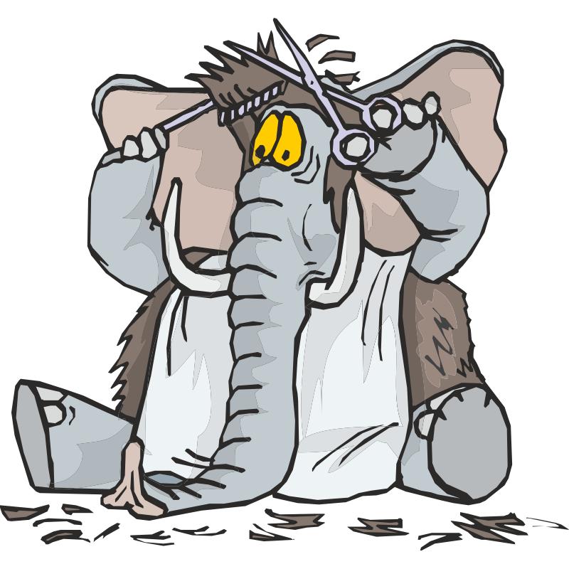 Чебурашкой, прикольные картинки мамонта