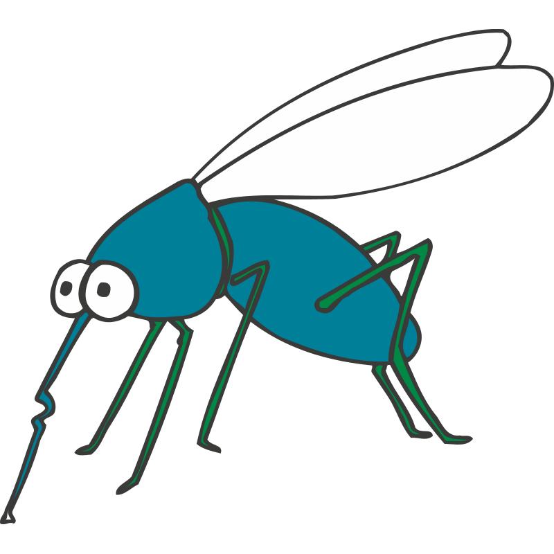 Комары и дети картинки для