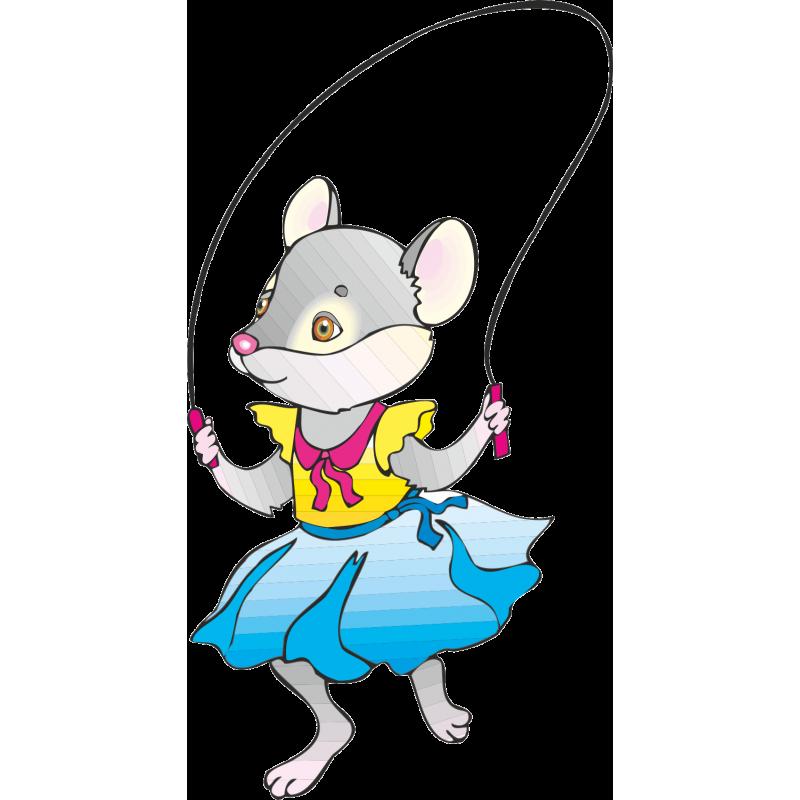 картинки супер мышки феномен