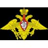Герб Космических войск России