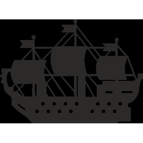 Кораблик на адмиралтействе в Санкт-Петербурге