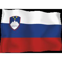 Флаг Словении