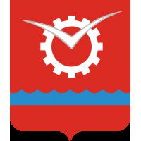 Герб города Павлодар (Казахстан)