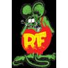 Rat Fink - Крыса Финк