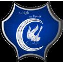 Флаг дома Аррены из сериала Игра престолов (Game of Thrones)