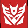 """""""Десептикон"""" лого"""