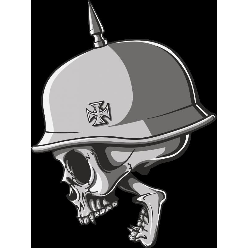 акне картинки солдата с черепом возник высоком