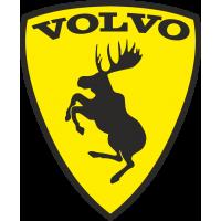 Volvo moose - Вольво с лосем