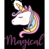 Волшебный единорог