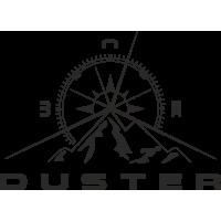 Duster Adventure - Компас на Дастер