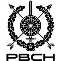 Эмблема РВСН - Ракетные Войска Специального Назначения