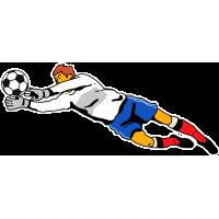 Российский Голкипер (Чемпионат мира по футболу 2018 в России)