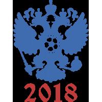 Россия 2018