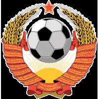 Мяч и Герб СССР