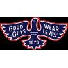 Good Guys Wear Levi's