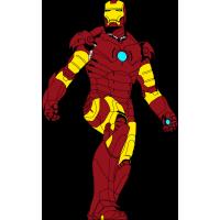 Iron Man (Железный Человек)