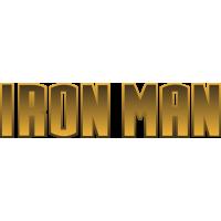 Логотип Железного Человека