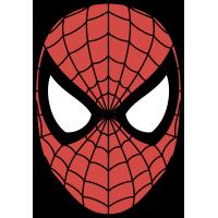 Маска Человека-Паука