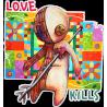 Любовь убивает