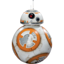Биби-Восемь, Биби-8, ББ-8 (BB-8, BeBe-Eight) Звездные Войны (Star Wars)