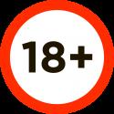 Знак 18+ (Восемнадцать Плюс)