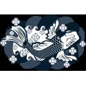 Рыба Японская Традиционная