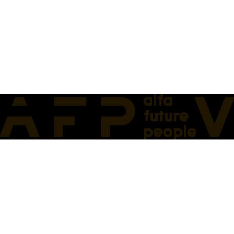 AFP Alfa Future People V - Пятый фестиваль электронной музыки и технологий