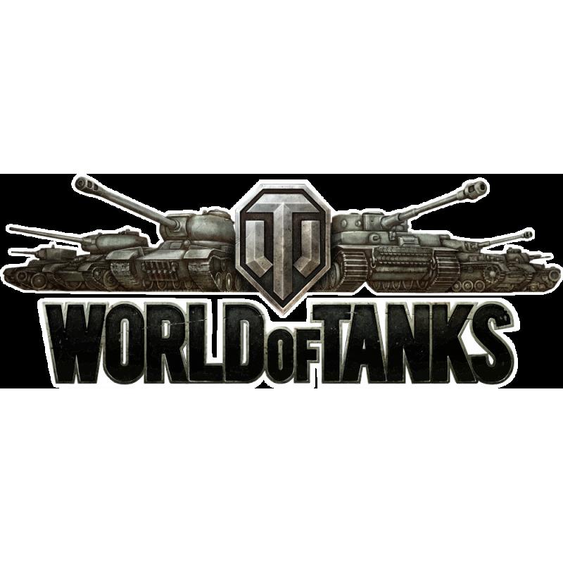 Мир танков картинки логотип