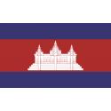 Флаг Камбоджи