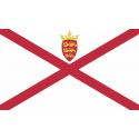 Флаг Джерси