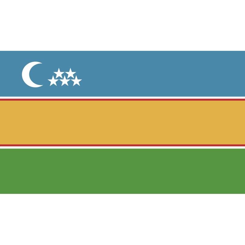 Флаг хорезма картинка