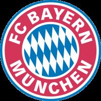 Логотип FC Bayern München - Бавария