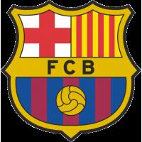 Логотип FC Barcelona - Барселона
