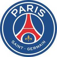 Логотип Paris Saint-Germain - Пари Сен-Жермен