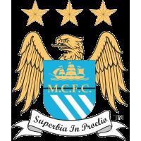 Логотип Manchester City FC - Манчестер Сити