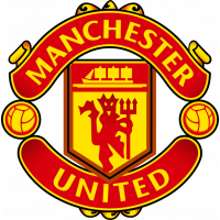 Логотип Manchester United FC - Манчестер Юнайтед