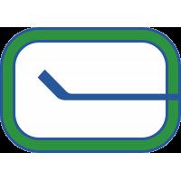 Логотип Vancouver Canucks - Ванкувер Кэнакс
