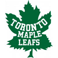 Логотип Toronto Maple Leafs - Торонто Мейпл Лифс