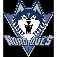Логотип Quebec Nordiques - Квебек Нордикс