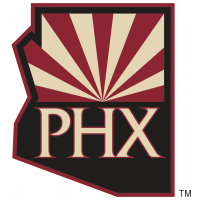 Логотип Arizona Coyotes - Аризона Койотис