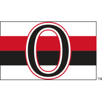 Логотип Ottawa Senators - Оттава Сенаторз