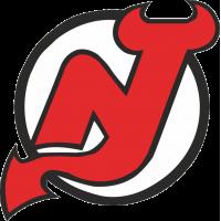 Логотип New Jersey Devils - Нью-Джерси Девилз