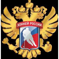 Логотип Федерации Хоккея России