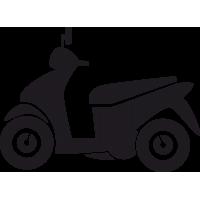 Скутер Шторм