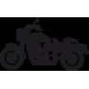 Мотоцикл Спорт-Турист